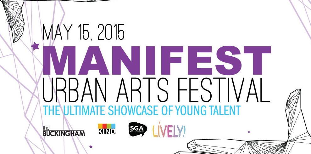 Department Spotlight: Manifest 2015