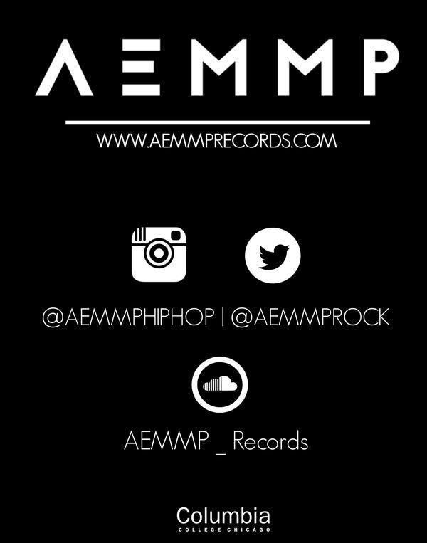 AEMMP Records New Social Promo
