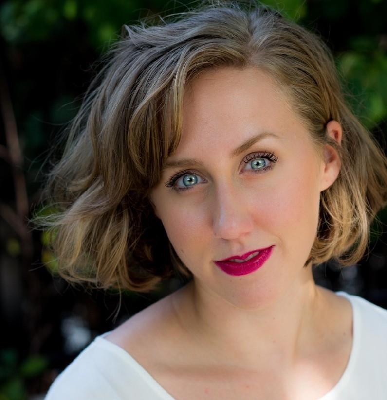 Student Spotlight: Stephanie Toland (MAM '16)