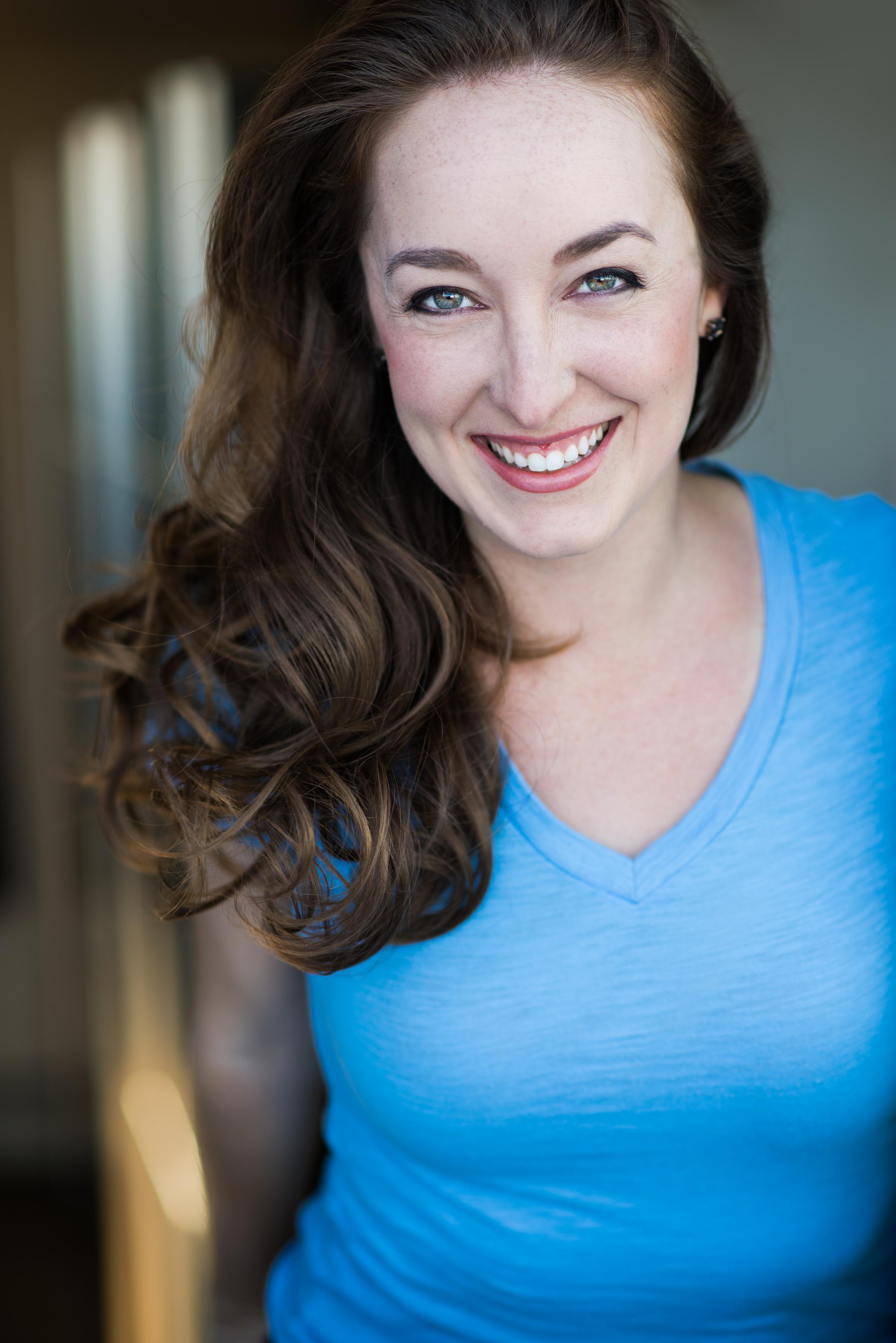 Student Spotlight: Elise Hearden (MAM '17)