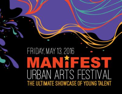 Manifest Urban Arts Festival: Animate 2016