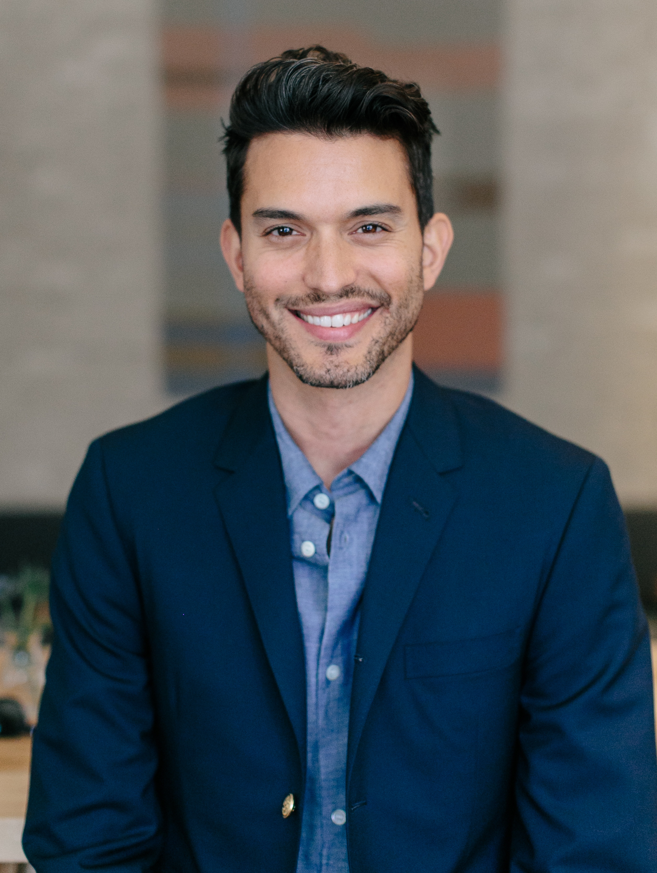 Adjunct Faculty Spotlight: David Sanchez