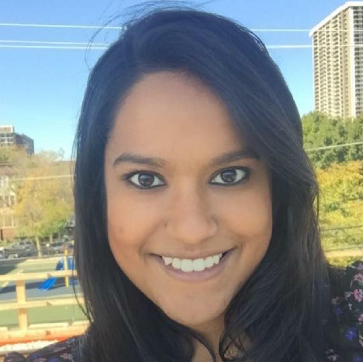 Student Spotlight: Deepa Prasad (MAM '16)