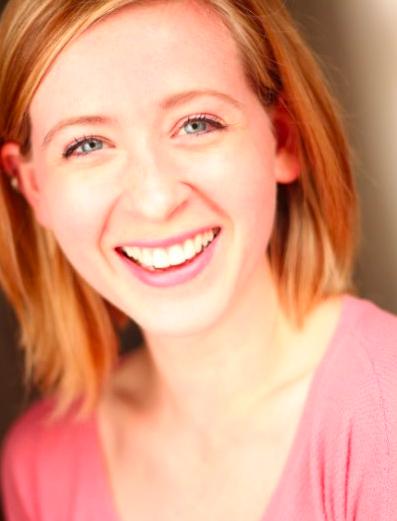 Student Spotlight: Emily Chervony (MAM 2019)
