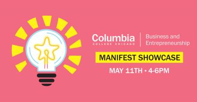 Business and Entrepreneurship Manifest Showcase