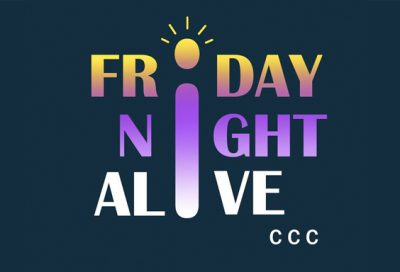 Friday Night Alive CCC