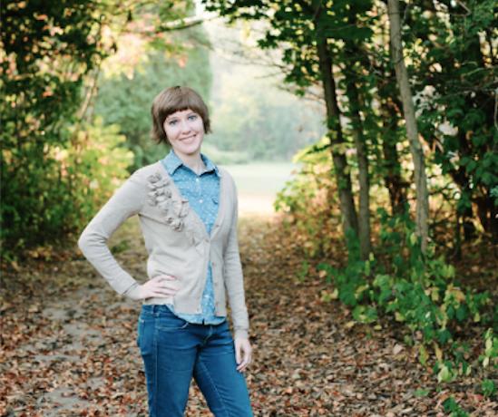 Student Spotlight: Emily Veldman