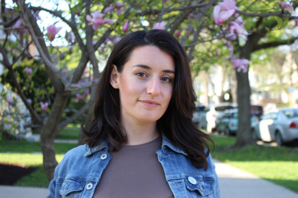 Alumni Spotlight: Shannon Kaye