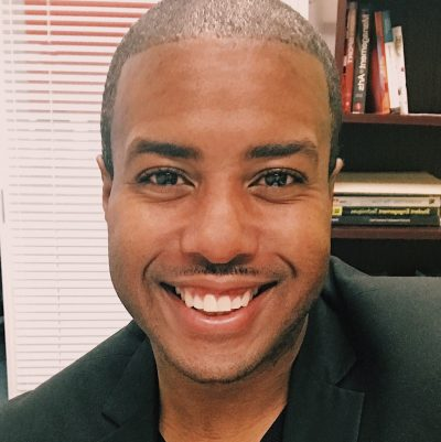 Department Spotlight: Charles Hammond, Jr.