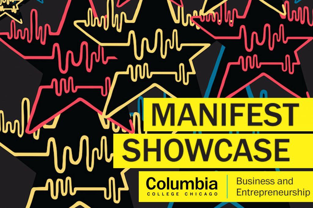 Manifest Business and Entrepreneurship Senior Showcase
