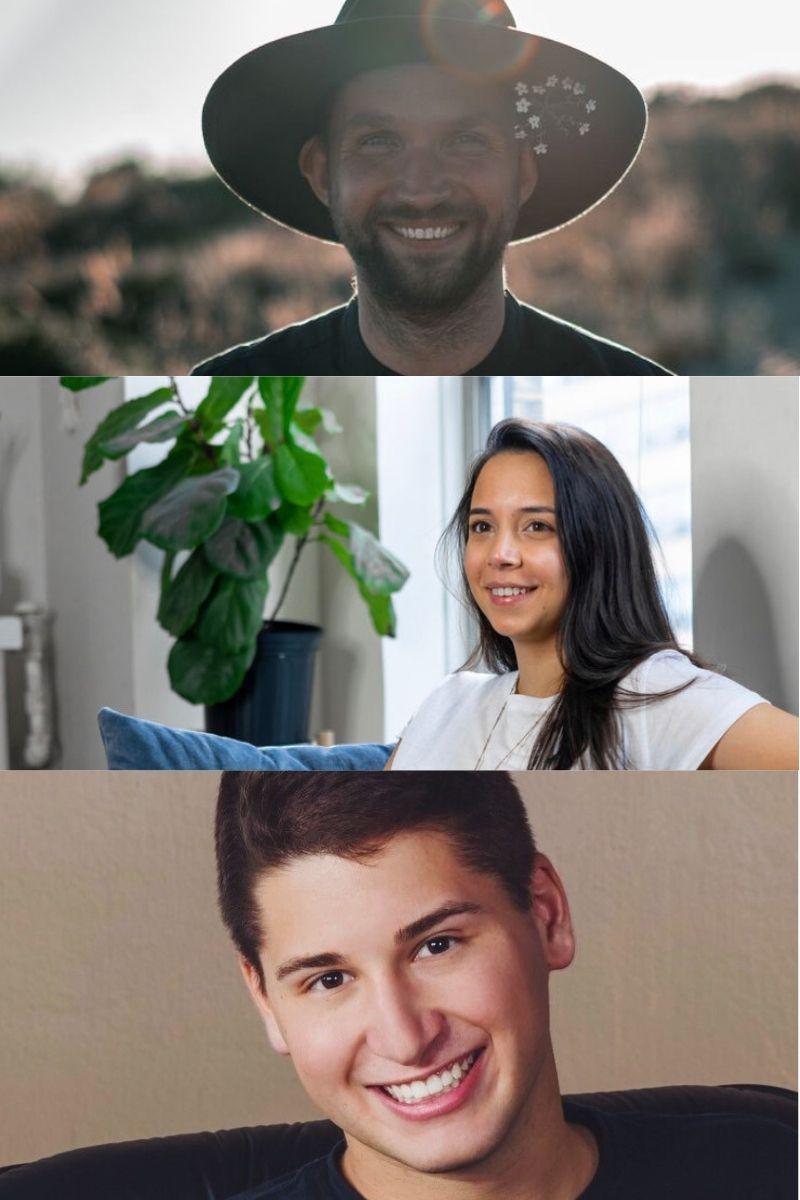 Three Alumni On Working During The Coronavirus Pandemic