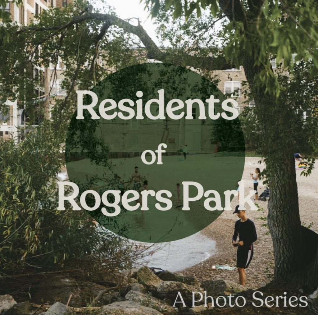 Rogers Park Photo Series With Iman Music