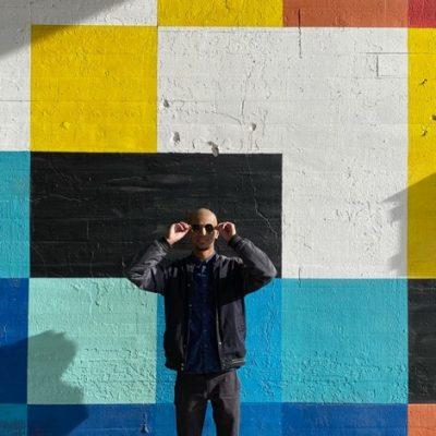 Dilip Rao's Debut Album: Nu Metro