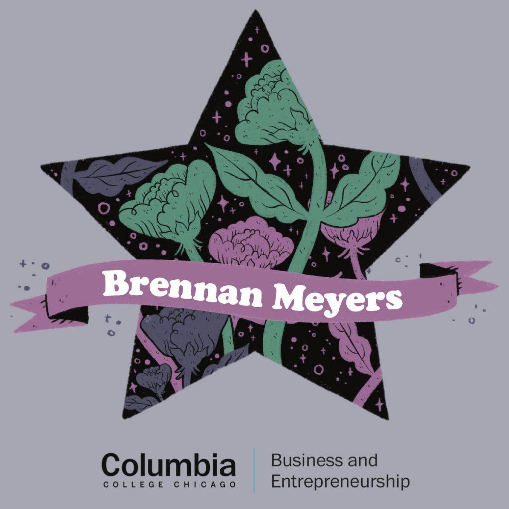Brennan Meyers