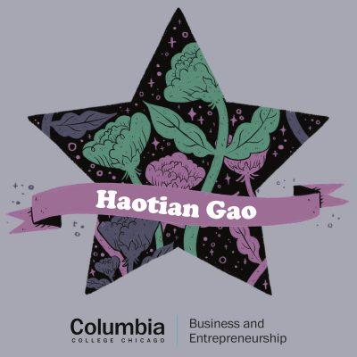 Haotian Gao