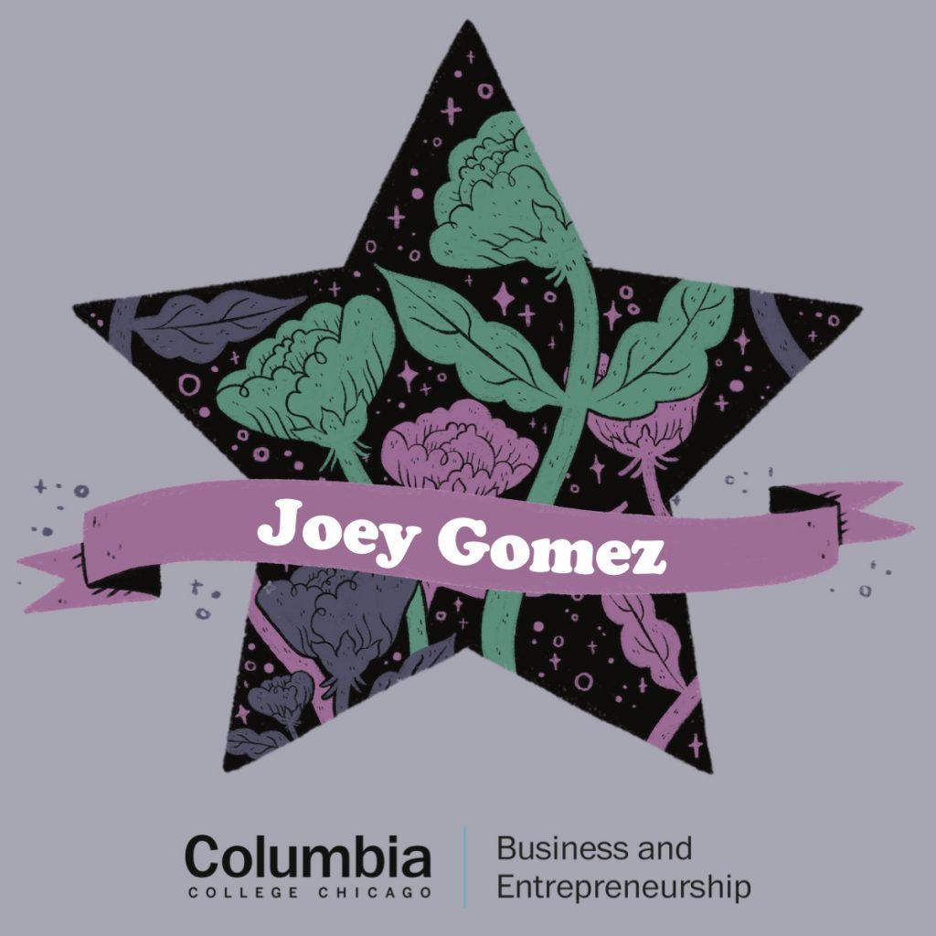 Joey Gomez