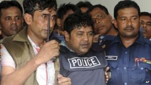 Mohammed Sohel Rana (IMG: BBC)