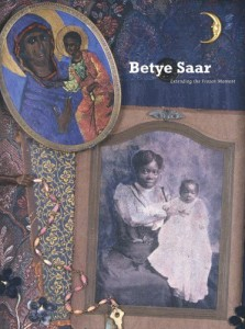 Betye Saar, born in Los Angeles in 1926, emerged in the 1960s as a powerful figure in the redefinition of African American art. Over the past forty years, she has injected African American visual histories into mainstream visual culture by blending spiritual, political, and cultural iconography to create complex works with universal impact. This beautifully illustrated book accompanies an exhibition of Saar's work, showcasing the extraordinary depth and breadth of her achievement. It provides multiple vantage points from which to gain a richer understanding of Saar's career, American art of the 1960s, feminism, contemporary art, and California culture and politics.  Copub: University of Michigan Museum of Art