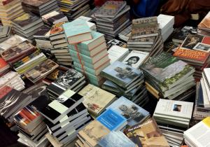CAA Book and Trade Fair Exhibitors