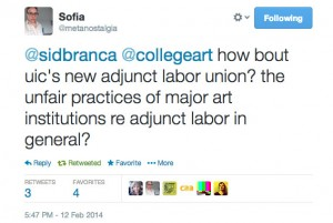 adjunctlabor