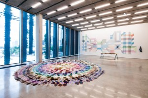 Perez Art Museum interior. Image Credit: Designboom