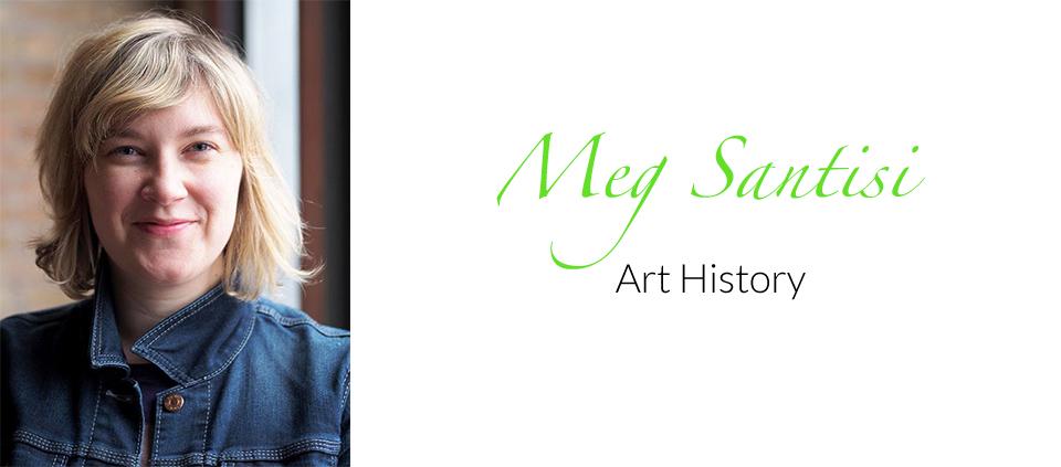 Meg Santisi