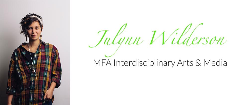 Julynn Wilderson