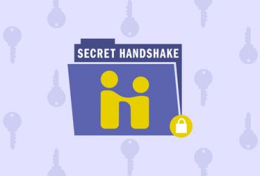 Secret Handshake