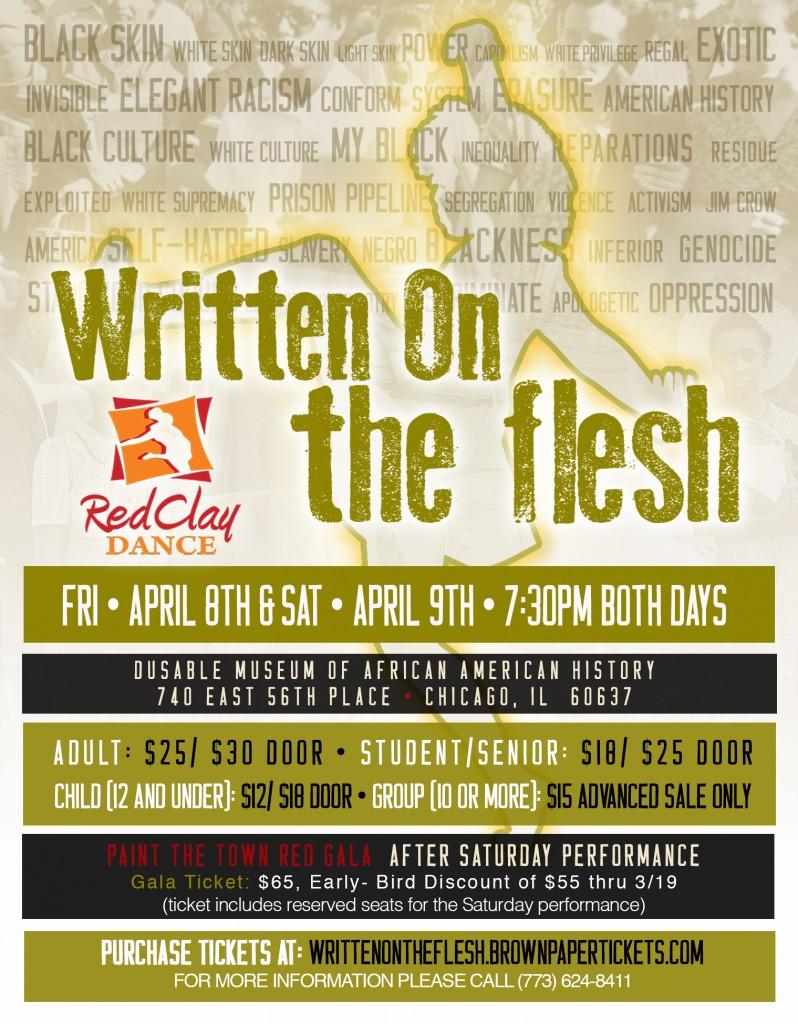Written on the Flesh2