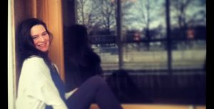 Karen Yatsko (Photo: Anna Rodimtseva)