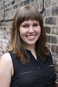 Lydia Feuerhelm (Photo: Andy Slavin)