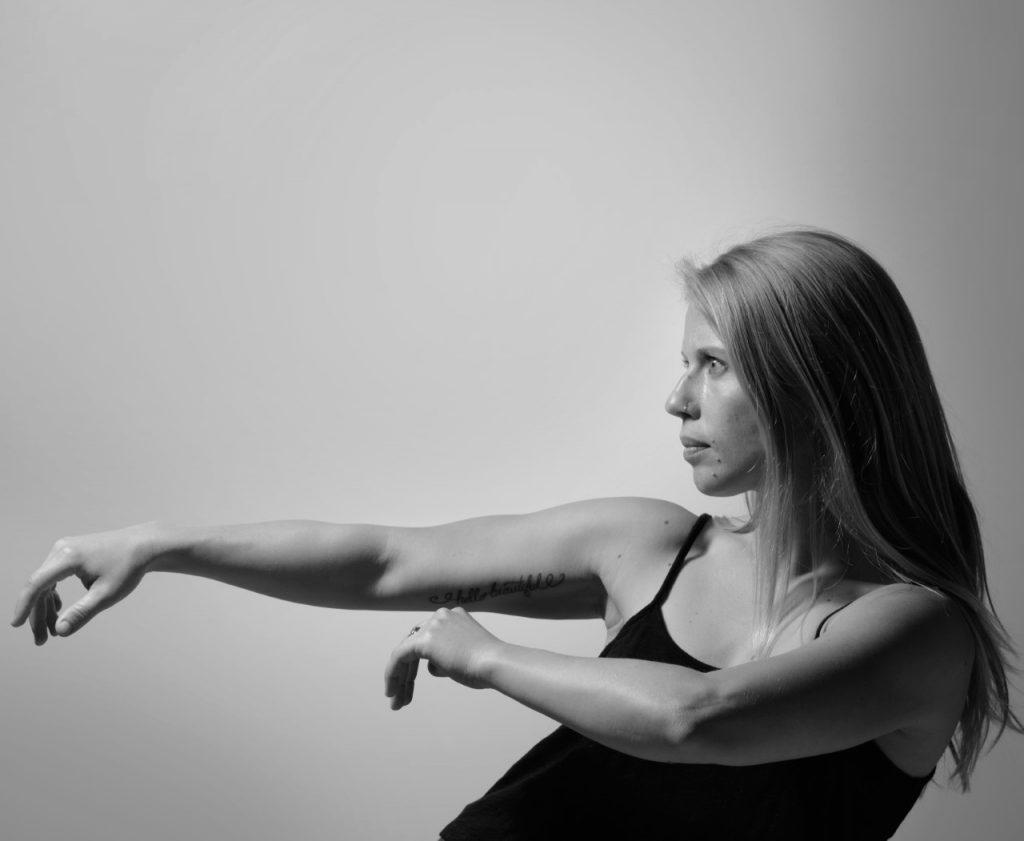 Kristin Damrow