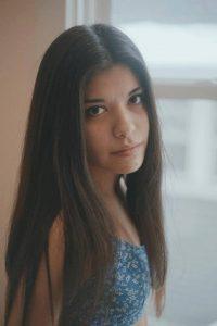 Hannah Santistevan