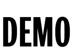 DEMO Magazine
