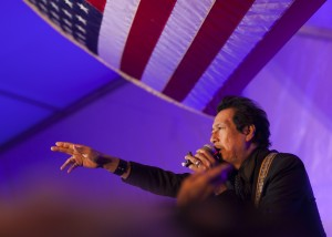 Alejandro Escovedo performs at Bloodshot's 20th anniversary show at FitzGerald's American Music Festival in Berwyn.