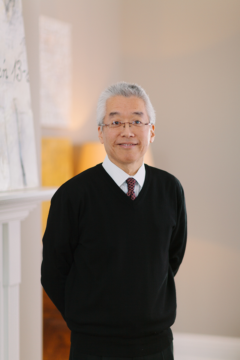 Questions For President Kwang-Wu Kim