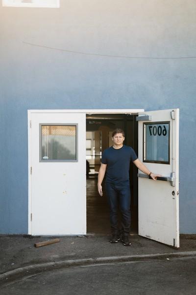 Kyle Heller, Digital Innovator