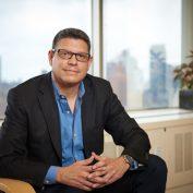 Luis de la Parra, Marketing Maverick