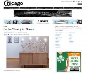 Chicago Mag