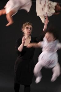 Miriam Schaer BNOB