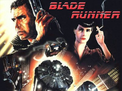 Retro Review – Blade Runner (1982)