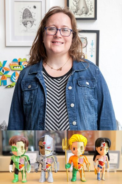 INTERVIEW WITH A PROFESSIONAL – Whitney Kerr – Rotofugi