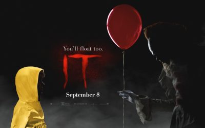 Movie Review – IT (2017)