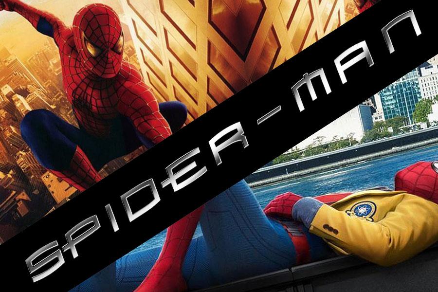 Retro Review – Spider-Man