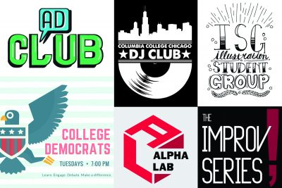 JOIN THE CLUB – STUDENT ORGANIZATIONS AND CLUBS