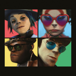 "Music Review – ""Humanz"" by Gorillaz"
