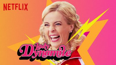 TV Review: Lady Dynamite