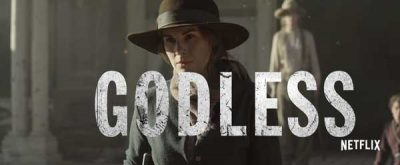 TV REVIEW: GODLESS
