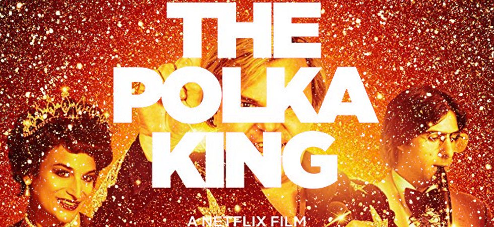 FILM REVIEW: THE POLKA KING