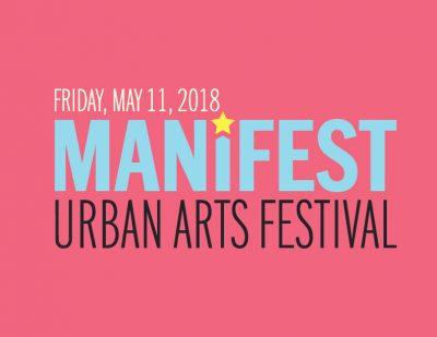 Meet Your 2018 Manifest Team
